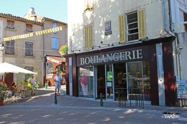 Greoux-les-Bains, Provence, France