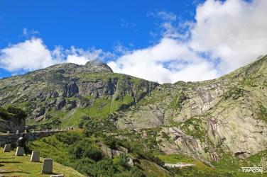Grimsel Pass, Switzerland