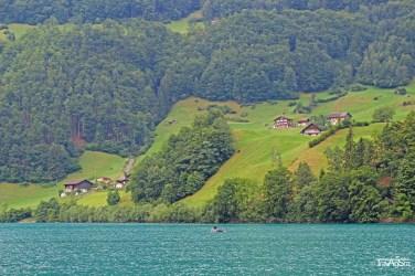 Lungernsee, Switzerland