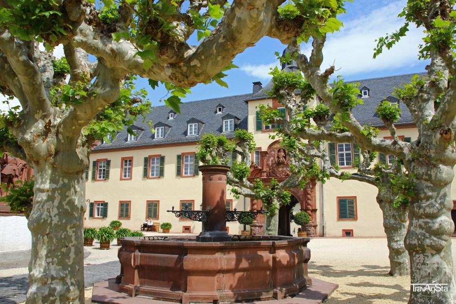 Bad Homburg, Taunus, Germany