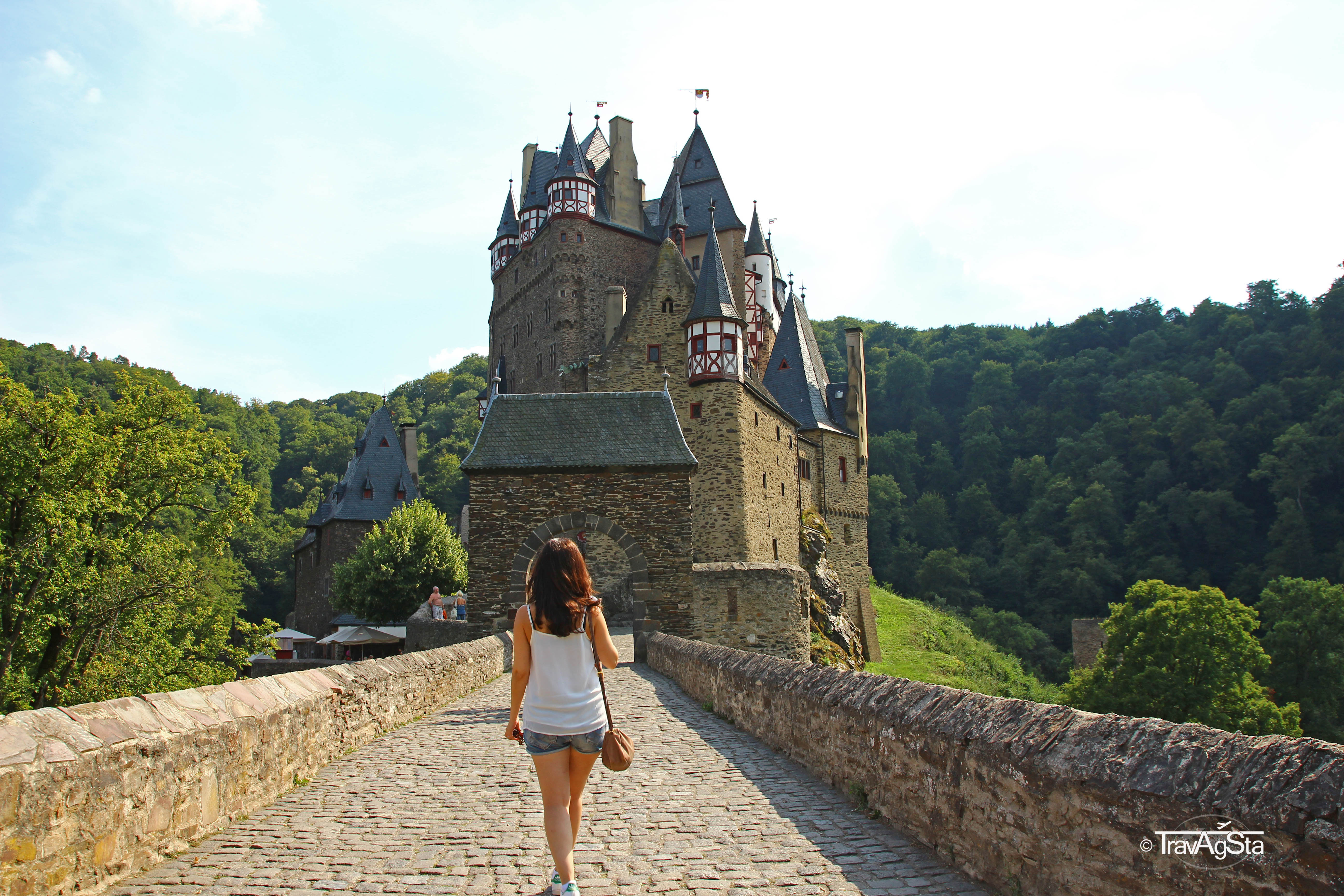 13 reasons to fall in love with Western Germany!