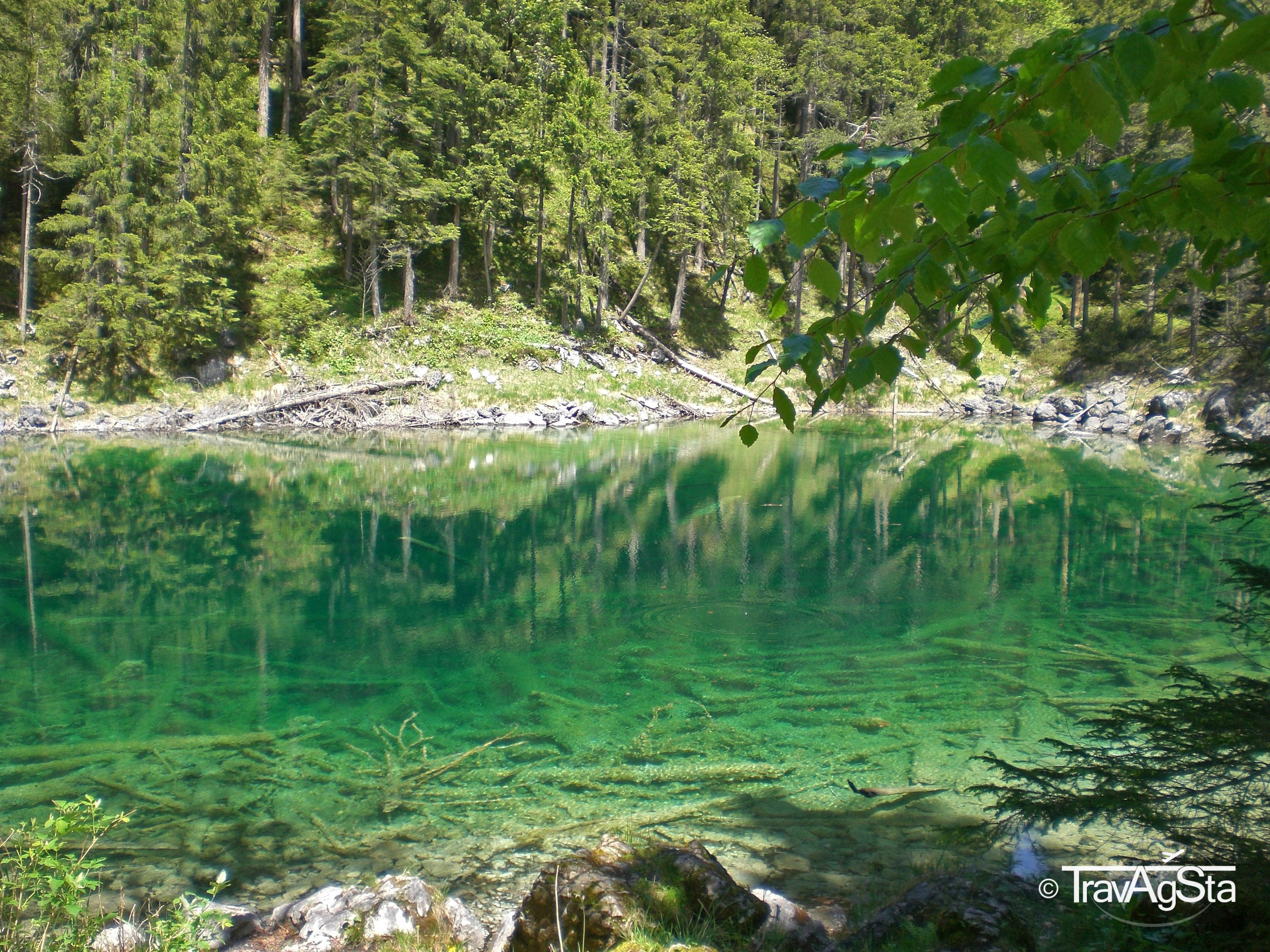 Bayerische Seen – Mehr Idyll geht nicht!
