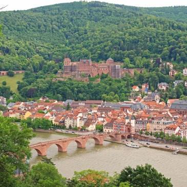 15 Gründe sich in Süddeutschland zu verlieben!
