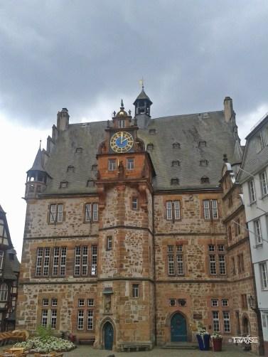 Marburgt