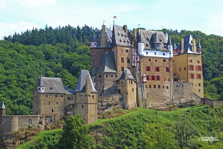 Mosel Burg Eltz (2)t