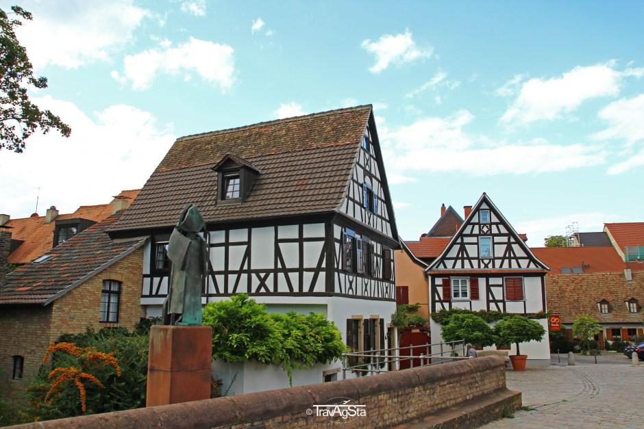 Speyer, Germany