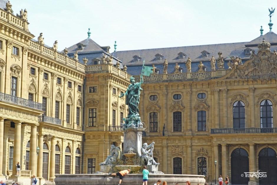 Würzburg, Bavaria, Germany