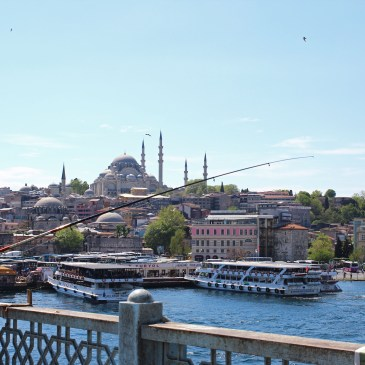 What to do in Istanbul!