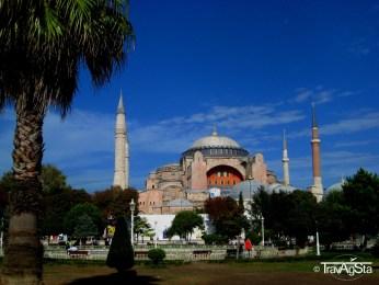 Hagia Sophiat