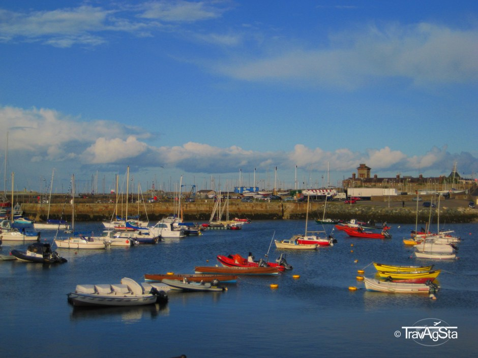 Dun Laoghaire / Dun Leary, Ireland