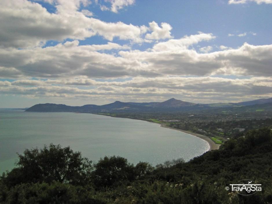 Killiney, Irland
