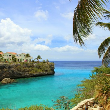 'Heaven is a place on earth!' – Die Top 5 Strände in Curaçao!