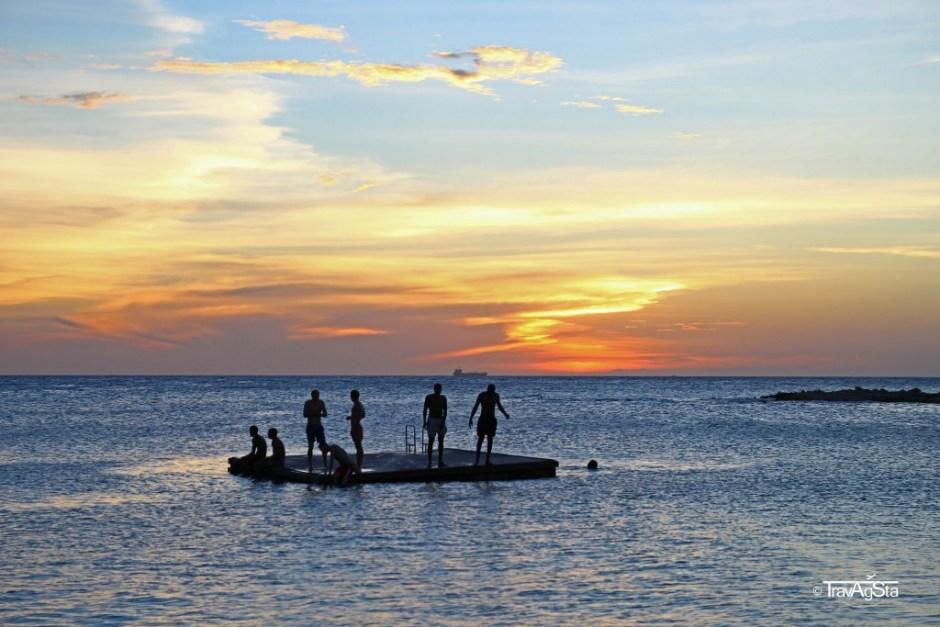 Jan Thiel Beach, Curaçao