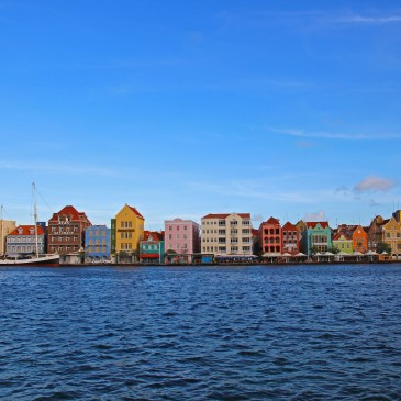 Willemstad – Caribbean dream city!