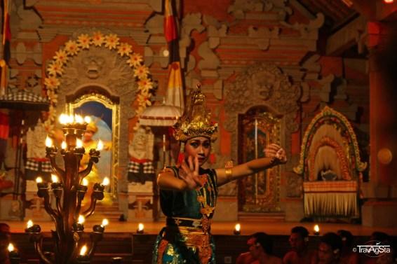 Kecak Dance, Ubud, Bali, Indonesia