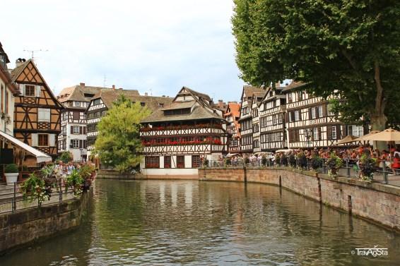 La Petite France, Strasbourg, France