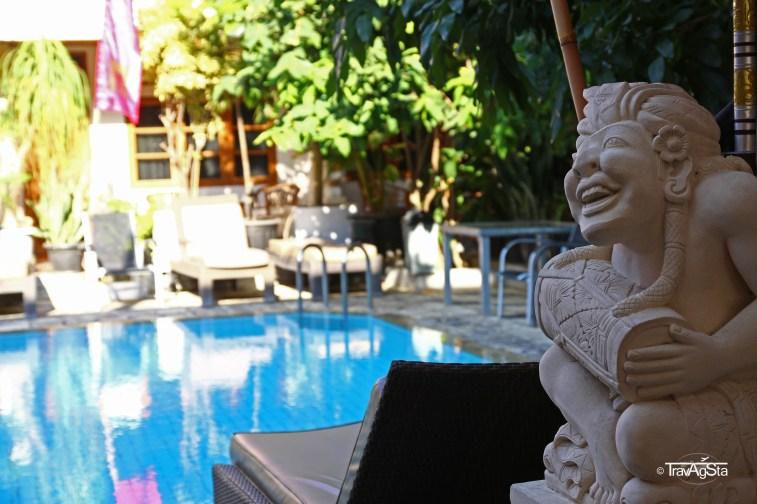 Legian, Bali, Indonesia