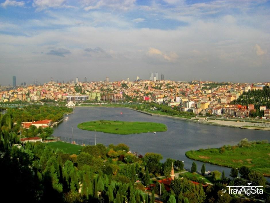 Pierre Loti, Istanbul, Turkey