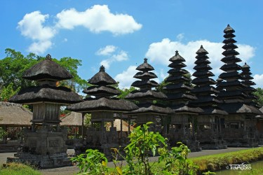 Pura Taman Ayun/Royal Temple of Mengwi, Bali, Indonesia