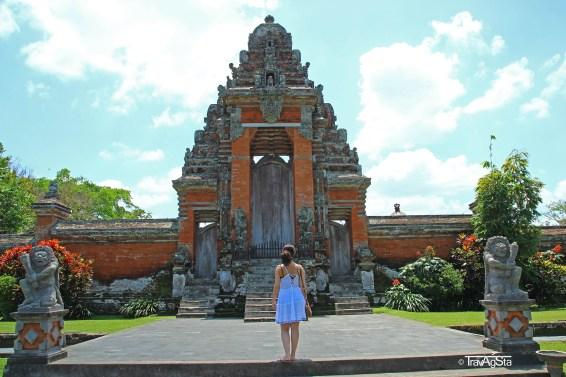 Pura Taman Ayun/Royal Temple of Mengwi, Pura Taman Ayun/Royal Temple of Mengwi, Bali, Indonesia