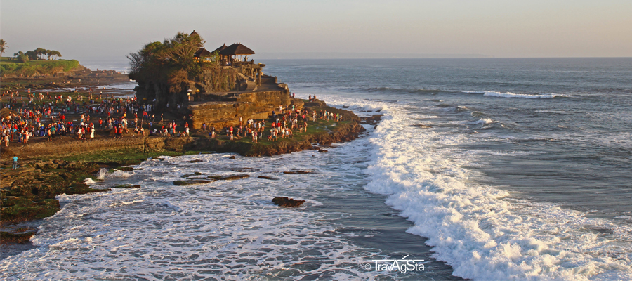 Top Temples of Bali