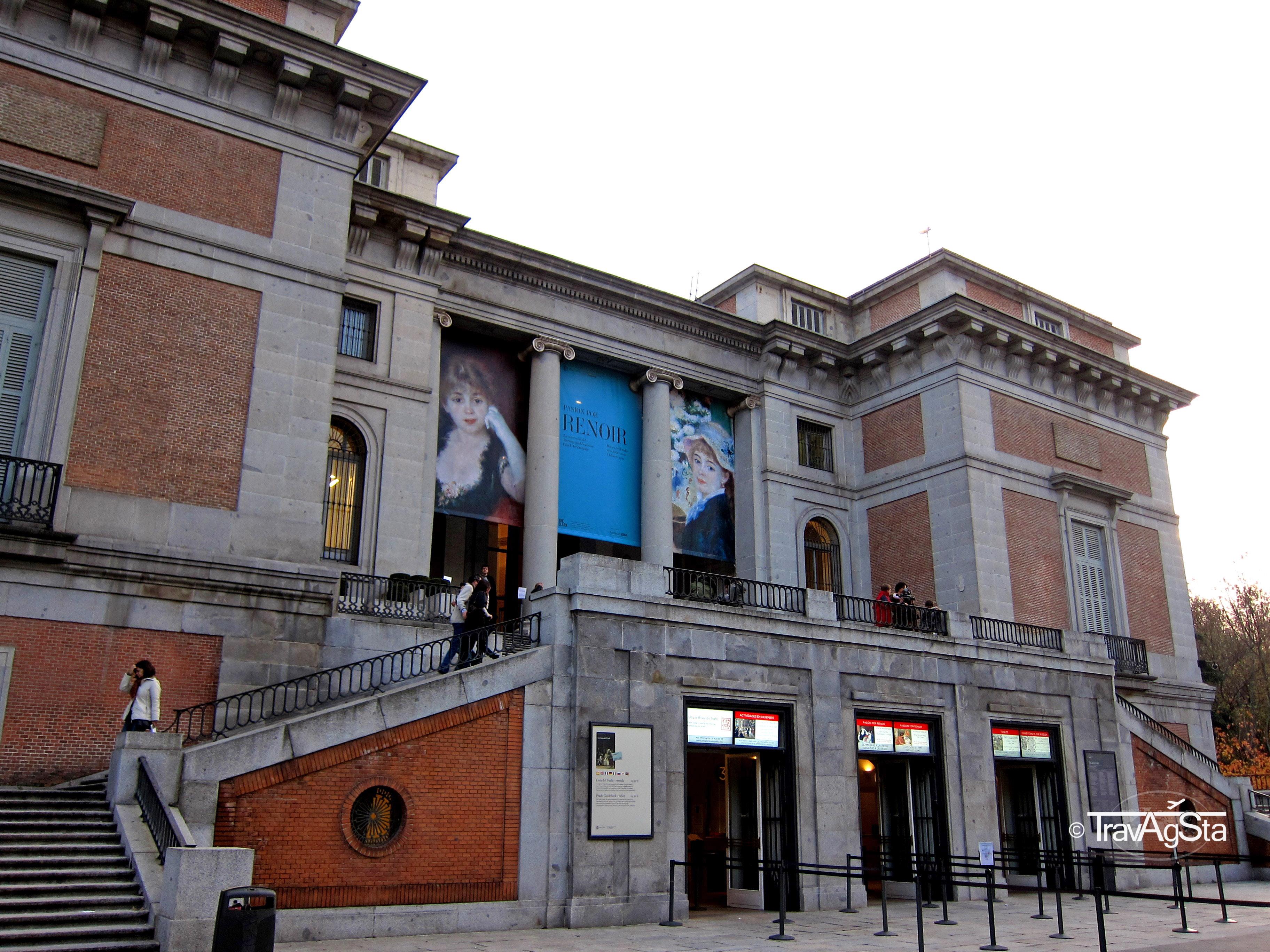 Fünf Museen, die den Besuch wert sind!