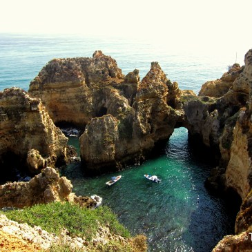 Algarve Dreaming – Europe's dreamy Sunshine State!