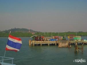 Überfahrt Koh Chang (3)t
