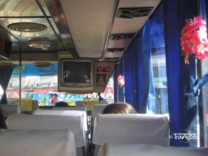 Überfahrt Koh Changt