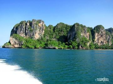 Rai Leh, Thailand