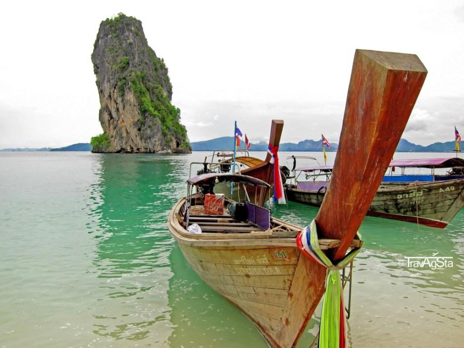 Ko Poda, Thailand