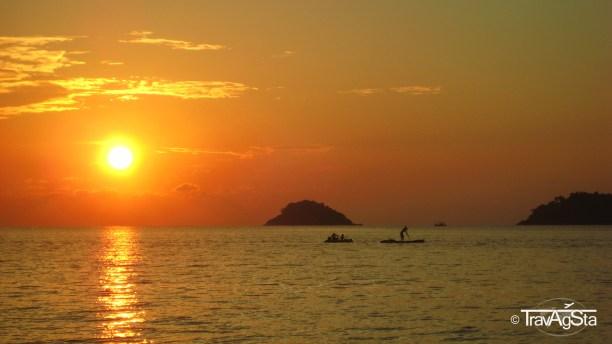 Kai, Bae Beach, Ko Chang, Thailand