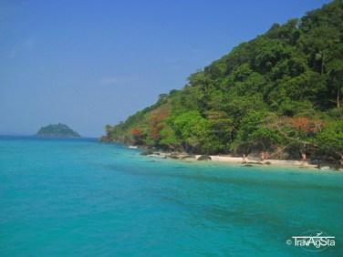 Koh Chang Marine Parkt
