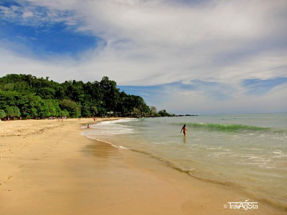 Ko Mook, Thailand