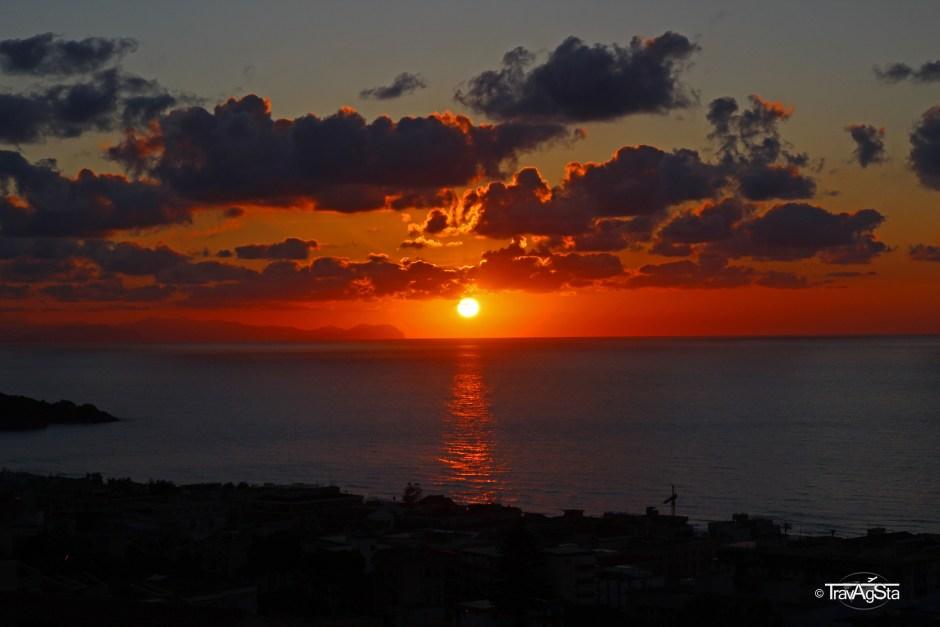 Cefalú, Sicily, Italy