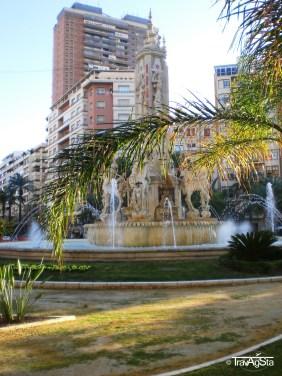 El Barrio, Alicante, Spain