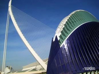L'Agora, Valencia, Spain