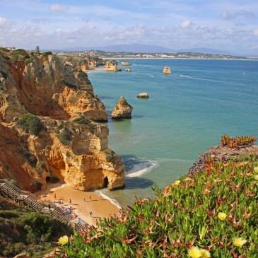 Sehenswertes an der schönen Algarve!