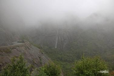 North Sea Route/ Nordsjøveien, Norway