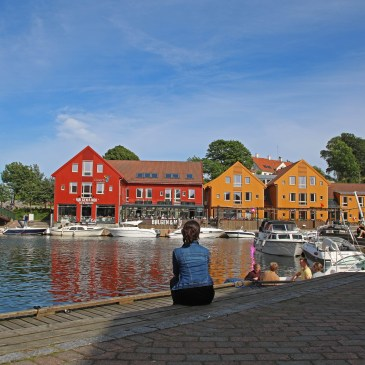 The highlight of our Norway trip – Kristiansand and the Nordic Riviera!