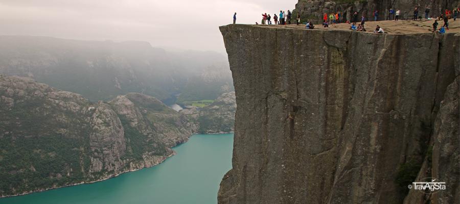 Wasserfälle und Fjorde - Roadtrip im Westen Norwegens