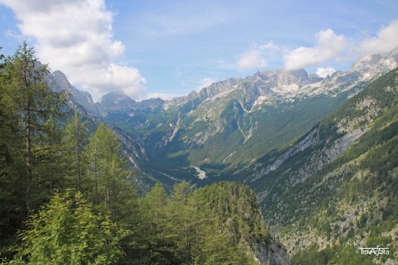 Triglav National Park, Slovenia