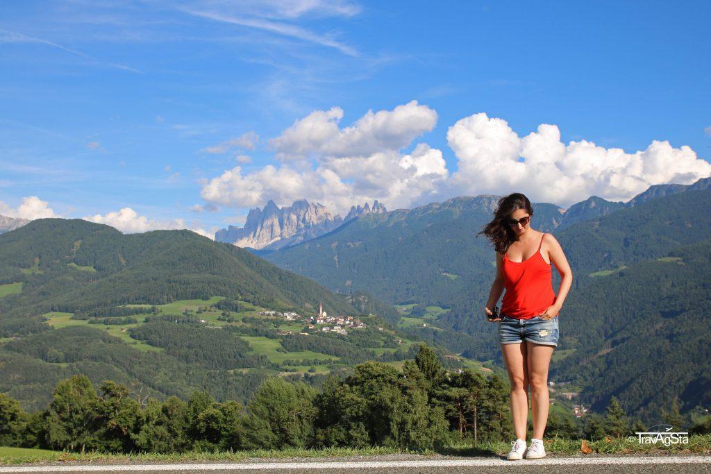 Latzfons, South Tyrol, Italy