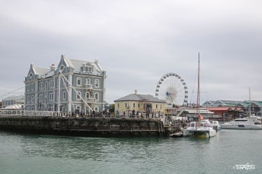 Victoria&Alfred Waterfront, Cape Town, South Africa