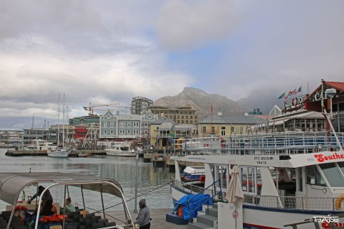 Victoria & Alfred Waterfront, Cape Town, South Africa
