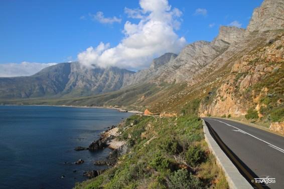 False Bay, South Africa