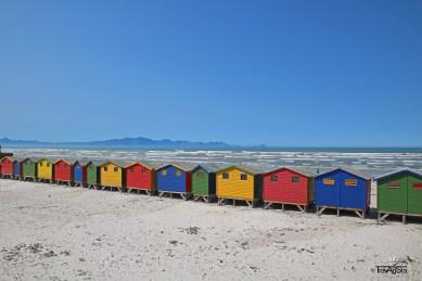 Muizenberg, South Africa