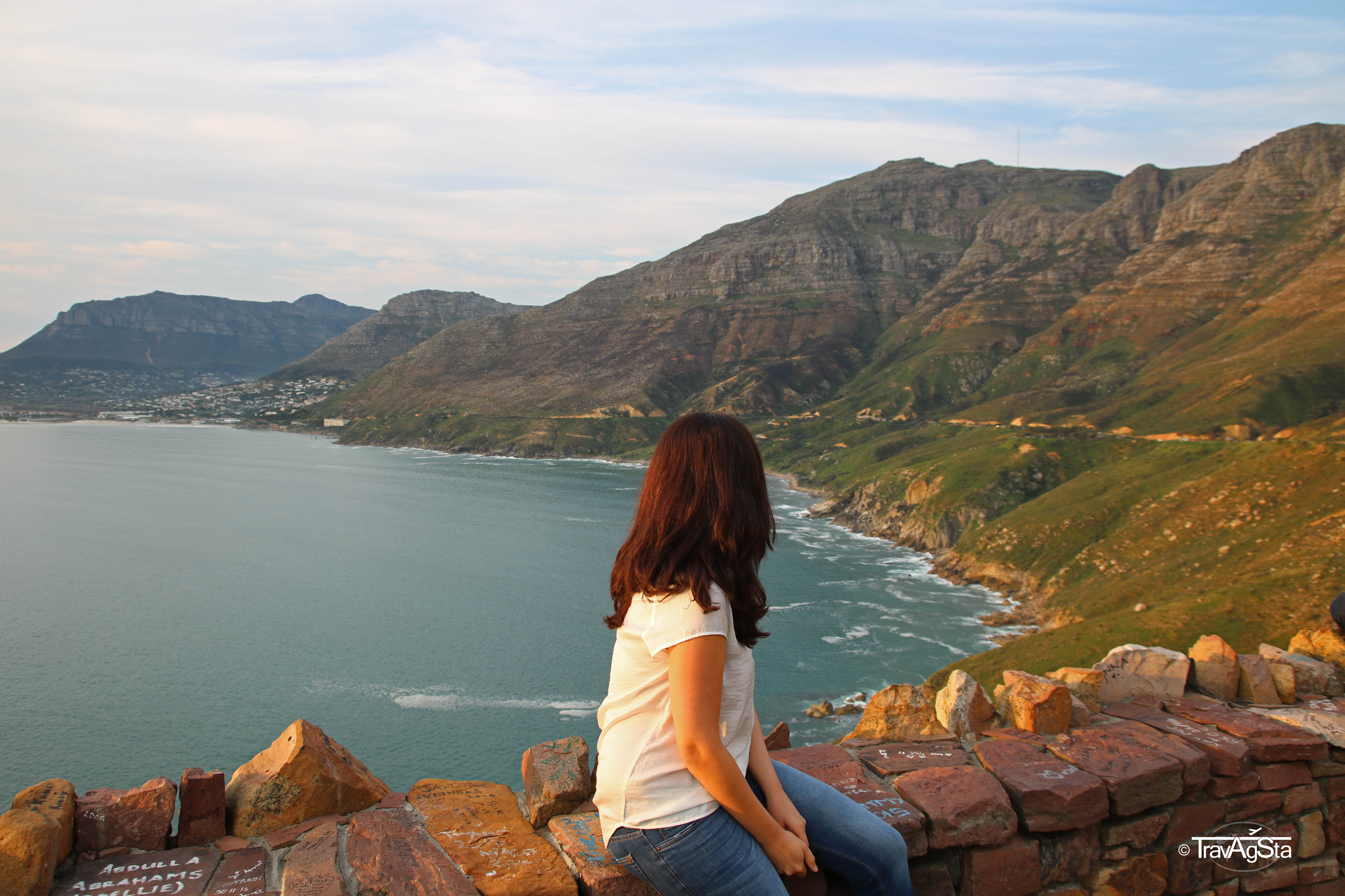 One day at the Cape Peninsula!