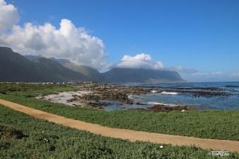 Betty'sBay, South Africa