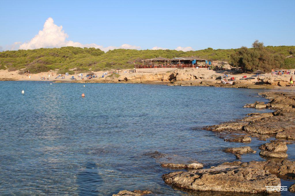 Punta de la Suina, Puglia, Italy